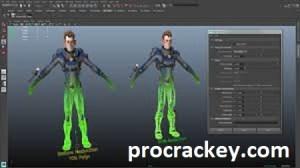 Autodesk Maya LT MOD APK Crack