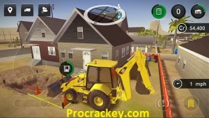 Construction Sim MOD APK Crack