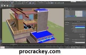 Autodesk 3ds Max MOD APK Crack