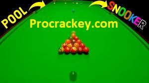 Snooker Pool MOD APK Crack