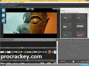 Ashampoo Slideshow Studio MOD APK Crack