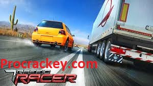 Car In Traffic MOD APK Crack