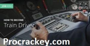 Train Driver MOD APK Crack