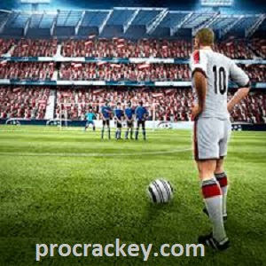 Dream League Soccer MOD APK Crack