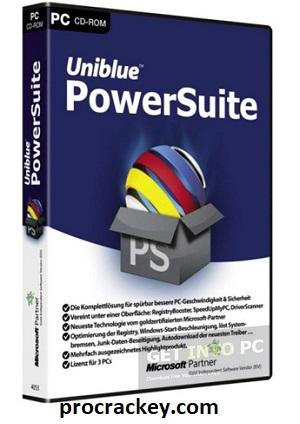 Uniblue PowerSuite MOD APK Crack