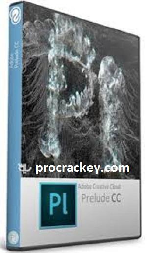 Adobe Prelude CC MOD APK Crack