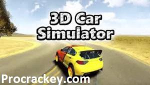 Car Simulator MOD APK Crack