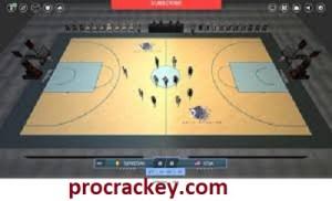 Pro Basketball Manager MOD APK Crack