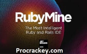 Brains RubyMine MOD APK Crack
