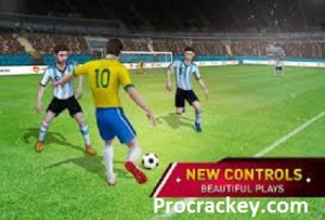 Soccer Star World Cup Legend MOD APK Crack