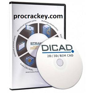 DICAD Strakon Premium MOD APK Crack
