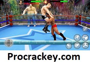 Tag team wrestling APK MOD Crack