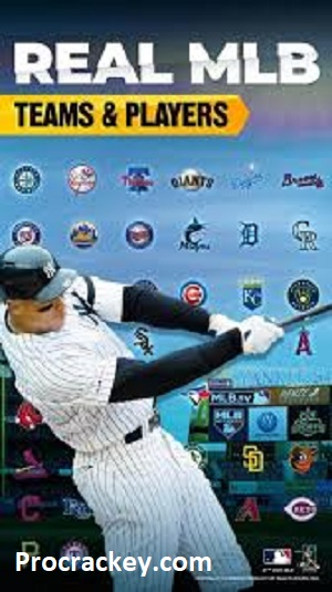 MLB Tap Sports Baseball MOD APK Crack