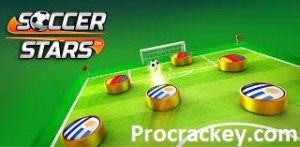 Soccer Stars MOD APK Crack