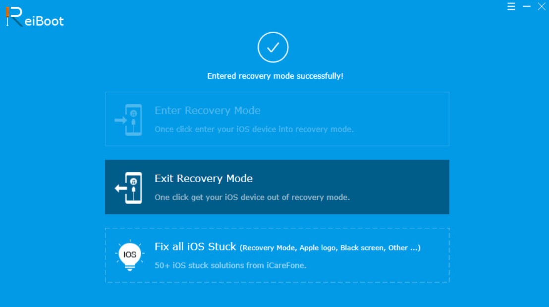 reiboot 7.1.0 license key