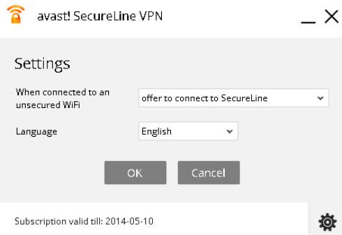 Avast SecureLine VPN Cracked License File 2019
