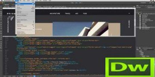 Adobe Dreamweaver CC 2018 Crack