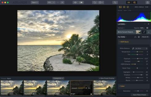 Aurora HDR 2019 Crack Full For Windows XP, 7, 8, 8 1