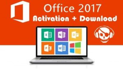 Microsoft Office 2017 Crack Product key {Full + Final}