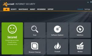 Avast Internet Security Activation Code, License keys 2018