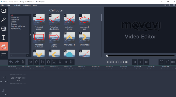 Movavi Video Editor 14.5 Crack Activation Key For Windows + MAC