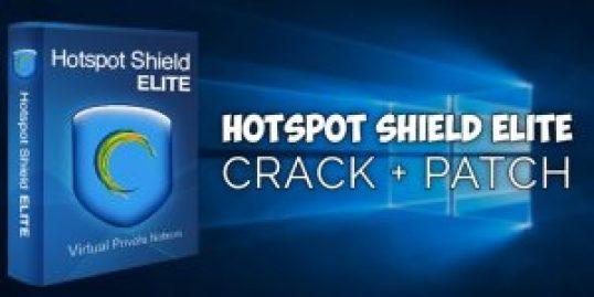 Hotspot Shield VPN Elite v8 Crack Keygen Free Download 2019