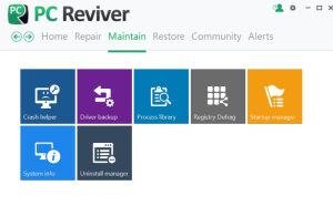 PC Reviver License Key 3 8 0 28 + Crack + (Full Version)