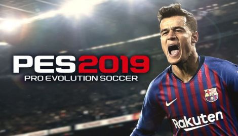 Pro Evolution Soccer 2019 Crack Torrent Full Unlocked