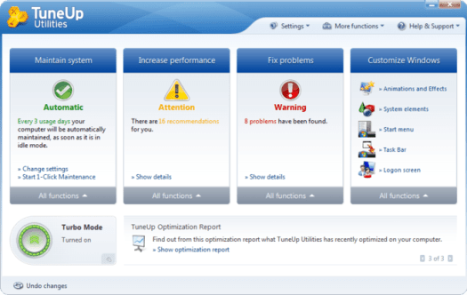 AVG PC TuneUp 2020 Crack With Keygen Full [Latest]