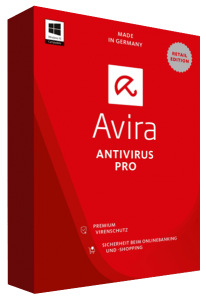 Avira Antivirus Pro 2020 Crack + Serial Key Free Torrent