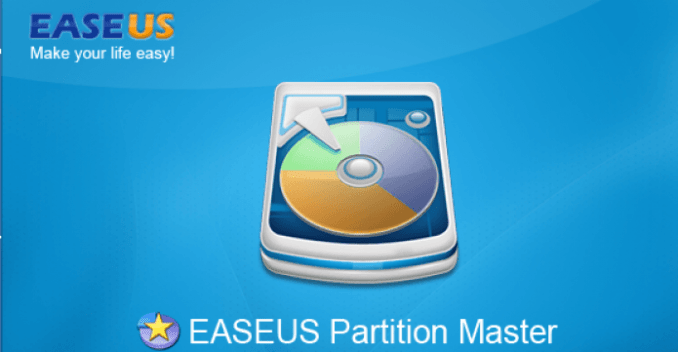 EaseUS Partition Master 13.8 Crack With Serial Key Free Download