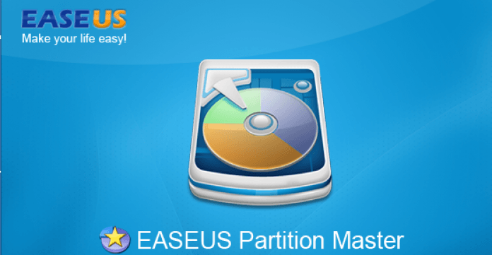 EaseUS Partition Master 15 Crack + Serial Key Free Download