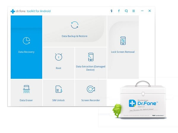 WonderShare Dr.Fone 10.7.1 Crack With Registration Code [2020]