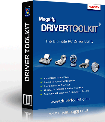 Driver Toolkit 8.6.0.1 License Key + Crack Free Download