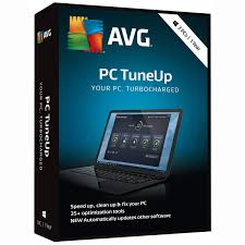 AVG PC TuneUp 2020 Crack With License Key Free {Latest}