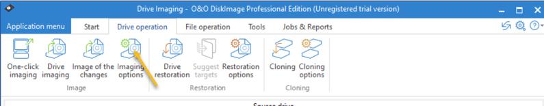 O&O DiskImage ServerFree Crack