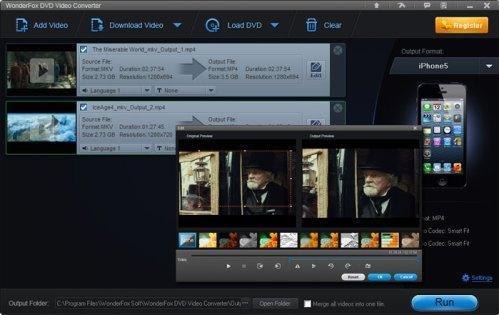 WonderFox DVD Video Converter Crack 25.9 + License Key & Full Version