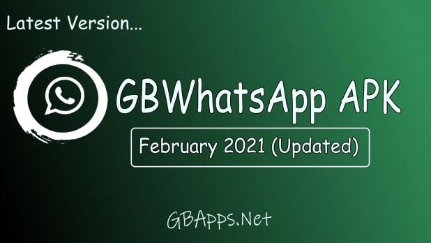 GBWhatsApp APK Crack