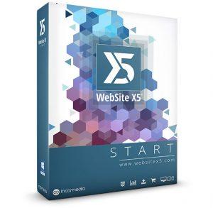 Incomedia WebSite X5 Crack