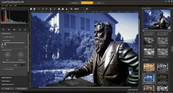 Corel PaintShop Pro 2022 Crack With Latest Version & Free Download