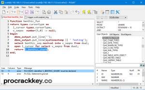 Benthic Software PL Edit Crack