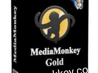 Media Monkey Gold Crack