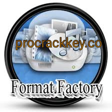 Formate Factory 5.7.1.0 Crack Latest Version Free Download 2021