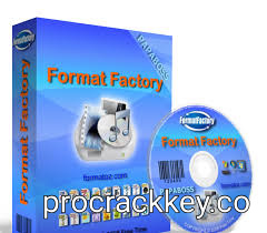 Formate Factory Crack