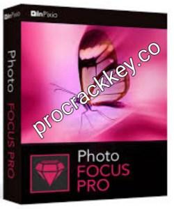 InPixio Photo Focus Pro Crack