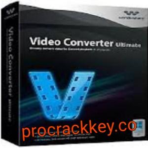 Wondershare V Downloader Crack