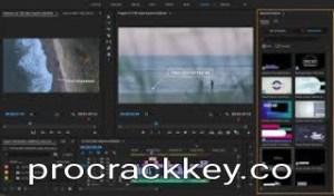 Adobe Premiere Pro CC 2021 15.1 Crack