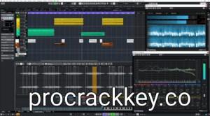 Cubase Pro 10.5 Crack