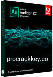 Adobe Audition CC 2021.14.1 Crack