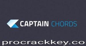 Captain Chords VST 5.1 Crack